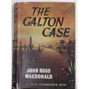 John Ross Macdonald