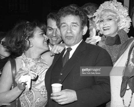 "Norman Mailer play ""The Deer Park"""