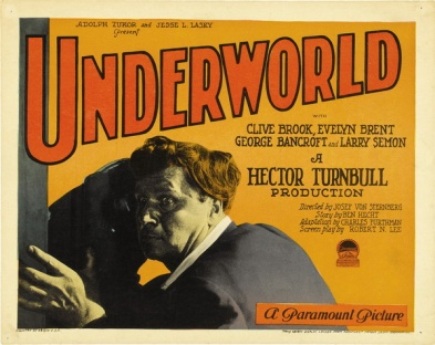 Underworld Hecht