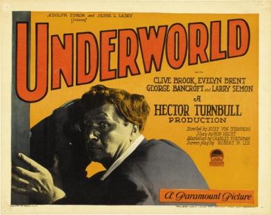 Underworld Hecht