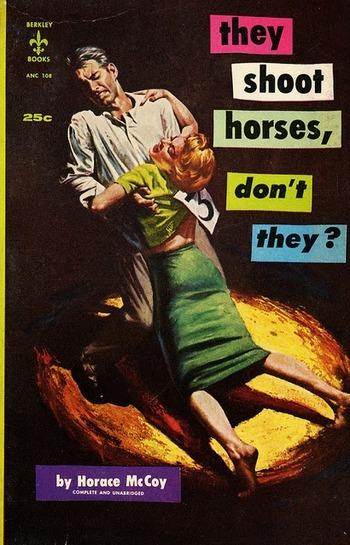 they shoot horses mccoy